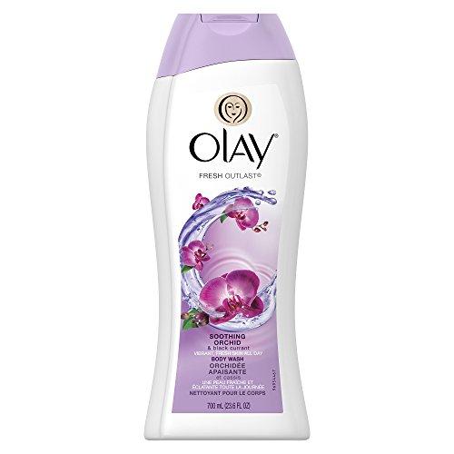 Olay Body Wash Luscious Embrace, 23.60-Ounce