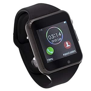 CEKA TECH Reloj Conectado Compatible con Samsung Galaxy A50 ...