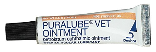 Puralube Vet Ointment 3.5 gram - Puralube Ointment
