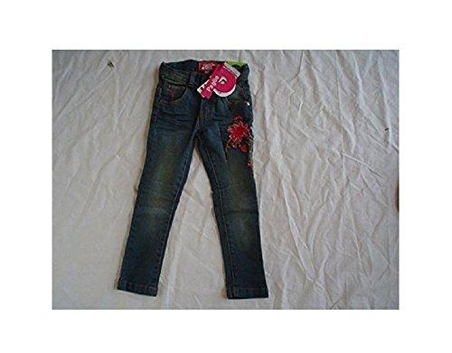 paglie niña Jeans G1de dm-w14–114