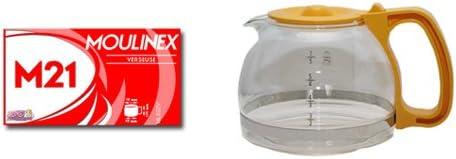 Moulinex – Jarra Little a15b02: Amazon.es: Grandes electrodomésticos