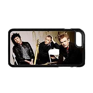 Generic Smart Design Back Phone Case For Girls Custom Design With Sum 41 For Iphone 6 Plus 5.5 Inch Choose Design 3