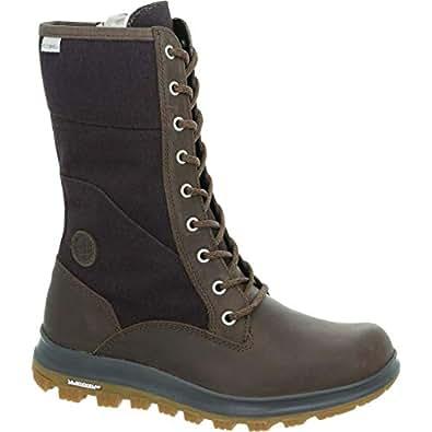 Amazon.com | Hanwag Saisa High Lady Winter Boot- Women's
