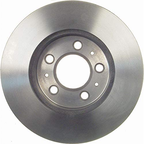 Fits 1995-1997 Ford Crown Victoria Lincoln Town Car Front Brake Rotors /& Pads