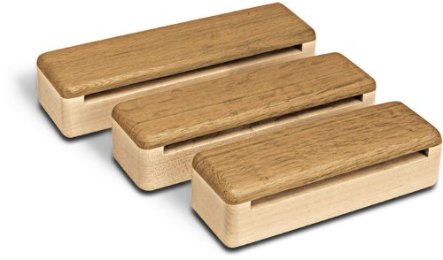 Schlagwerk WB813 Woodblocks