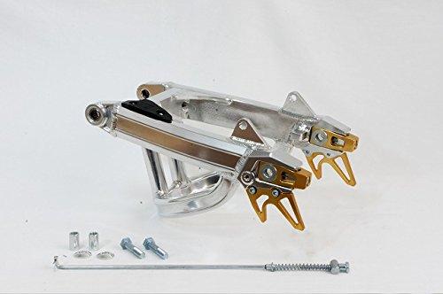 KEPSPEED製 モンキー用スタビスイングアーム G2F+6cm   B01MTXYOX2