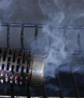Artisan Griller EazyQ 6 Wood Pellet Tube Smoker