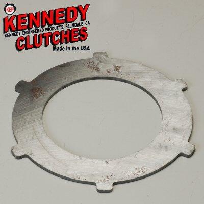 Kennedy 200mm 8 Inch Diameter Triple Clutch Disc Floater Plates - 2 Floaters -