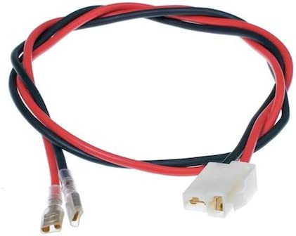 Amazon.com: This is Compatible with The 2 Pin Battery Wiring Harness  Minimoto ATV Minimoto Go Kart Minimoto Hybrid Minimoto Jeep Dune Buggy  Minimoto Maxii 400 Minimoto Motocross XRF500 Minimoto Sport: Home AudioAmazon.com