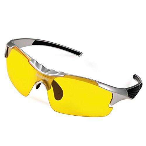 Duduma Polarized Sunglasses Shooting Multicolor