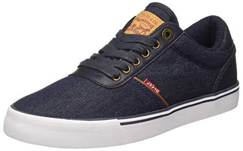 Levi #39;s Men Aiden Denim Sneakers