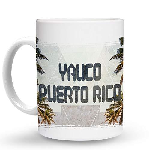 Yauco Puerto Rico - 1
