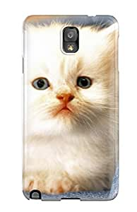 TaeZrCR4347djmUd Tpu Case Skin Protector For Galaxy Note 3 Cute Baby Animals With Nice Appearance