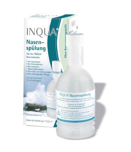 Inqua Nasenspülung 250 ml