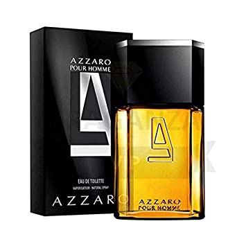 24eb4b4e528 Buy Azzaro Pour Homme for Men EDT Perfume (100 ml) Online at Low Prices in  India - Amazon.in