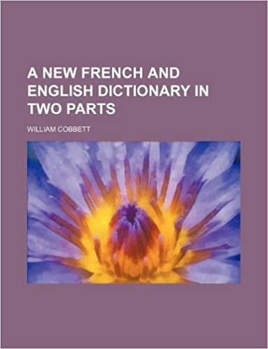 Paras myyjä eBook kirjasto A new French and English dictionary in two parts Suomeksi 1130377768