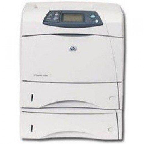 Refurbished HP LaserJet 4200TN 4200 Q2427A Printer w/90-Day - 4200tn Printer Hp