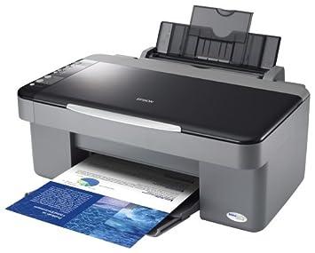 Verbazingwekkend Epson Stylus DX4000 Multifunction Printer: Amazon.co.uk: Computers ID-58
