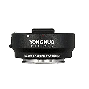 The 8 best film lens adapter for canon