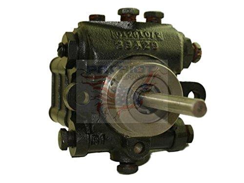webster oil pump - 8