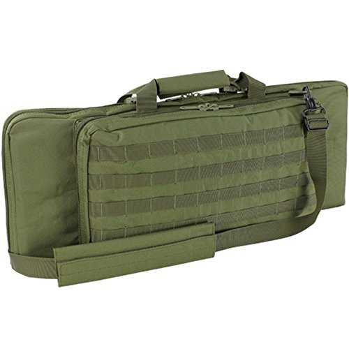 Condor Rifle Case (Olive Drab, 28 x 12 x 3-Inch)