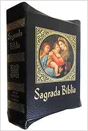 SAGRADA BIBLIA y COMPLEMENTO ECUMÉNICO A LA SAGRADA BIBLIA