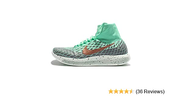 the latest 50d22 ad0ce ... uk amazon nike lunarepic flyknit running womens shoes road running  b6b82 4a6f1
