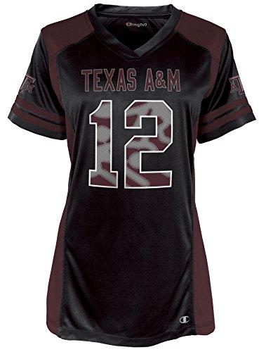 NCAA Short Sleeve V Neck Jersey product image