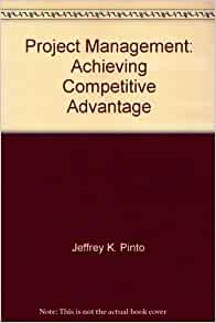 project management and jeffrey k pinto Jeffrey k pinto, pennsylvania state  with over 30 years' experience in the field of project management, dr pinto is a two-time recipient of the distinguished.