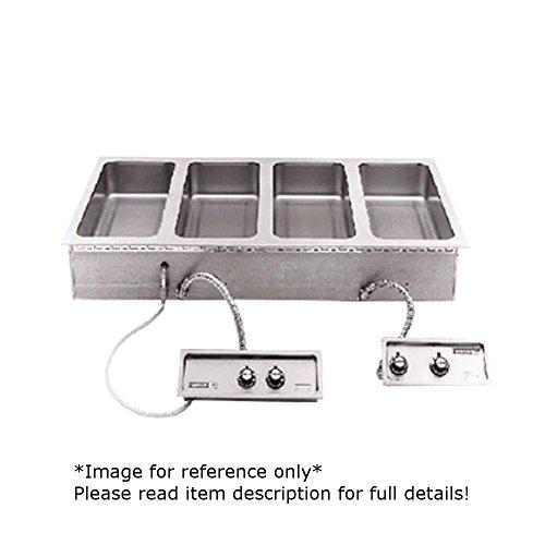 Wells Food Warmer auto-fill MOD-427TDM/AF
