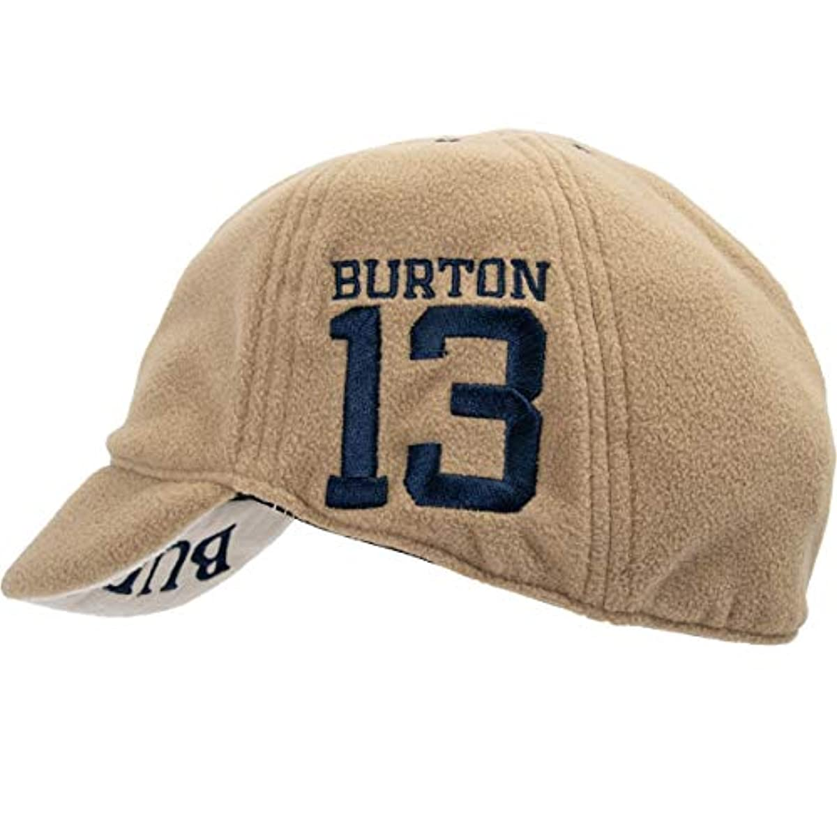 f14bc2a9666  해외  (버튼) BURTON PLAYER FLEECE CAP 플레이어 플리스(fleece) 캡