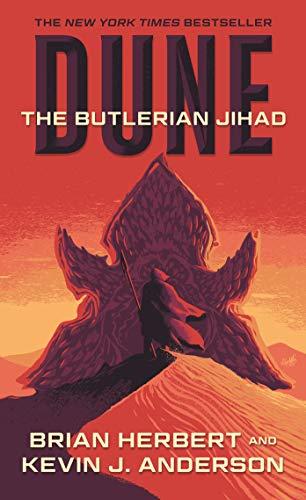 THE BUTLERIAN JIHAD EPUB