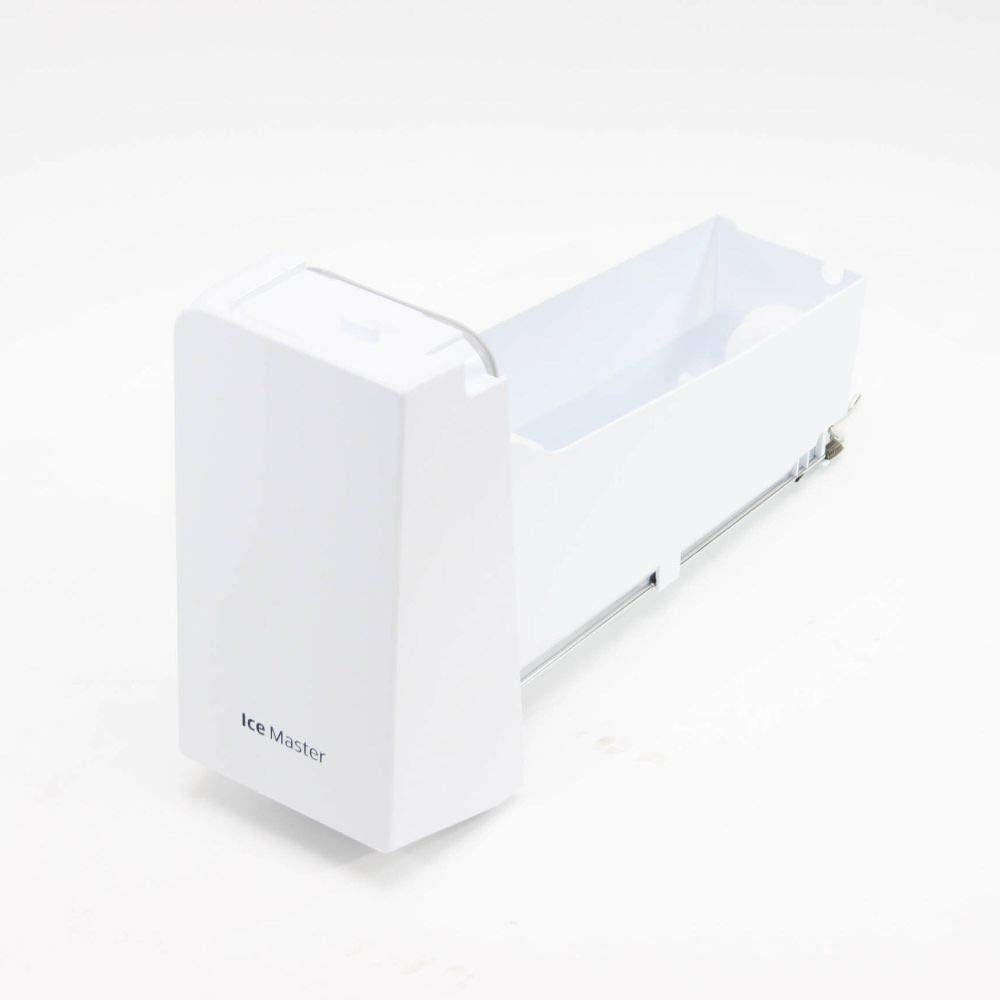 DA97-14474C New OEM Samsung Refrigerator ICE Tray Bucket DA97-14474A