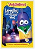 Larryboy and the Rumor Weed (Revised 15 Art)