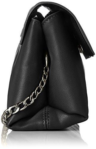 black Pieces Cross Pcfaedra Body Noir Bag Bandoulière Sacs r0rq5Hw