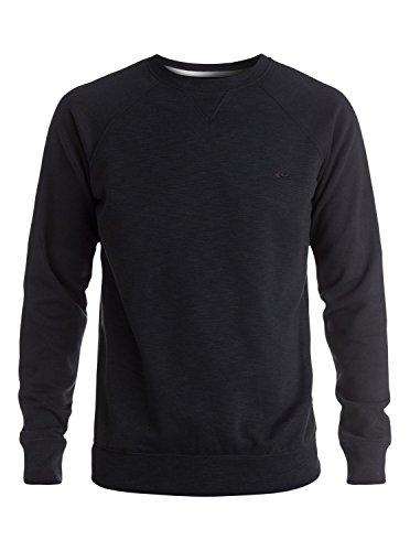 Quiksilver Black Sweatshirt - 1