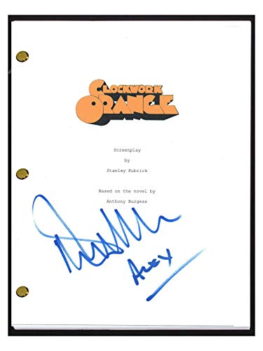 Entertainment Collectible Scripts - Best Reviews Tips