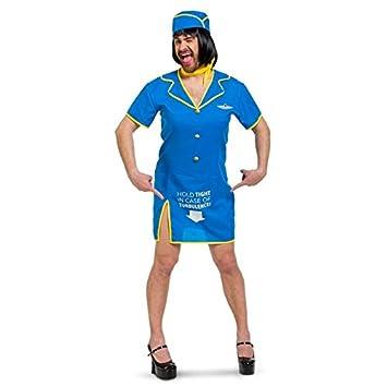 Stewardess Mann