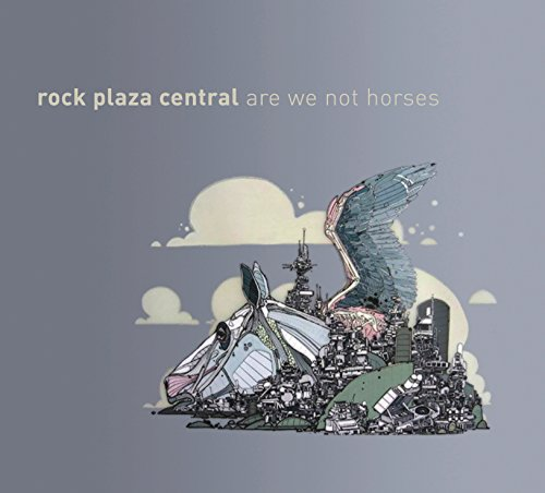 Are We Not Horses - Americas Plaza Las