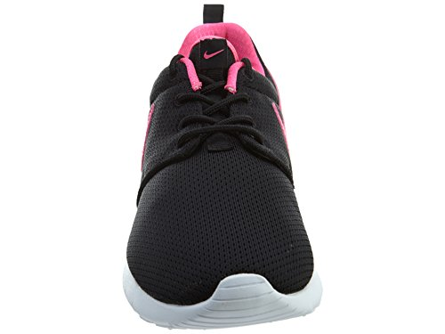 Blast de Pink Chaussures Black fille Run running Nike Roshe white qSBgWt8