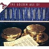 The Golden Age Of Hollywood (Film Soundtrack Anthology)