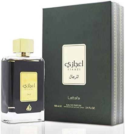 Ejaazi By Lattafa For Men Eau De Parfum 100ml Price In Saudi