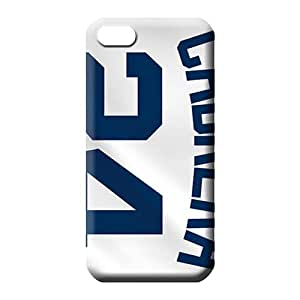 iphone 5 5s Heavy-duty Retail Packaging pattern phone back shells detroit tigers mlb baseball