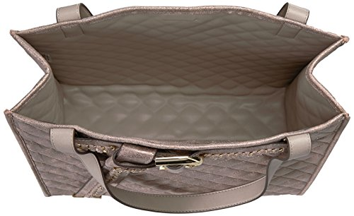 Calvin Klein Nola Quilted Distressed Belted Tote by Calvin Klein (Image #5)