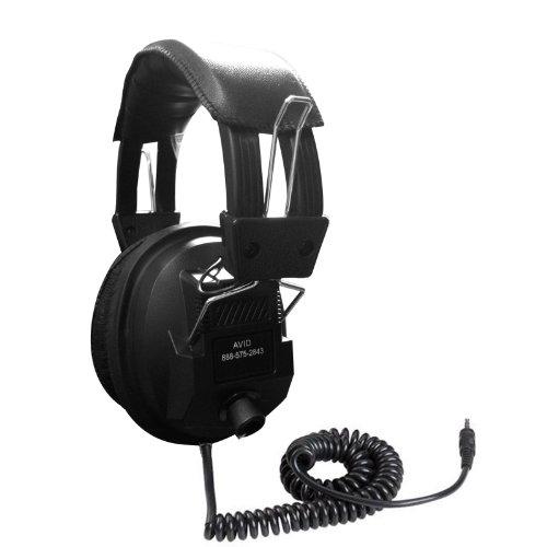 AVID Education AE 808 Classroom Headphone product image