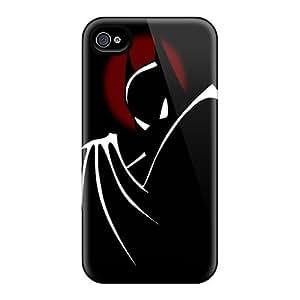Snap-on Cases Designed HTC One M8 - Batmandark