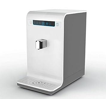 Dispensador de agua Eco-Eficiente con ósmosis doméstica compacta: Amazon.es: Hogar