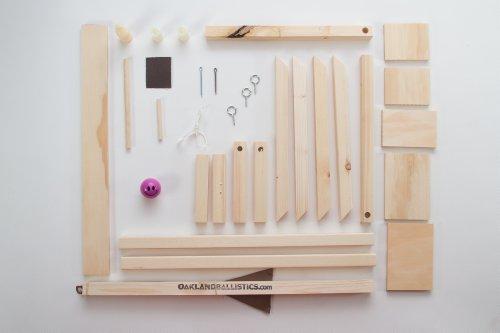Wooden Trebuchet Kit