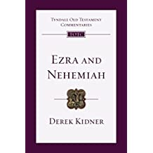 Ezra and Nehemiah (Tyndale Old Testament Commentaries)