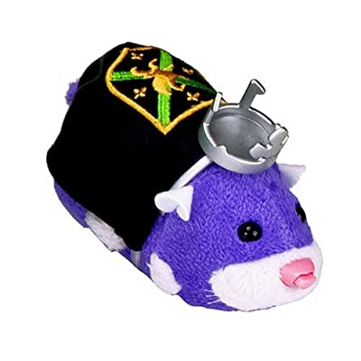 Magical Zhu Zhu Princess Enchanted Hamster Outfit Prince Hamster NOT Included!: Toys & Games